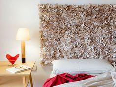 #Testate per le camere da letto