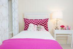 Hot Pink,,decor,ideas,bedroom,photos,