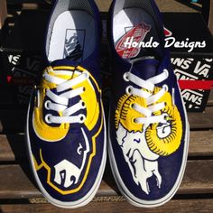 St. Louis Rams by Hondo designs