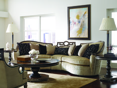 Living room by Compositions.