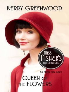 Queen of the Flowers: Phryne Fisher's Murder Mysteries eBook: Kerry Greenwood: Amazon.co.uk: Kindle Store