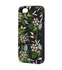 Rifle Paper Co. - Forest Flowers iPhone 5 Case - INLAY