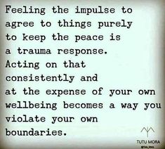 no truer words. the peace keepers they call themselves. in actuality.they are just the next generation of narcissism. Great Quotes, Quotes To Live By, Me Quotes, Inspirational Quotes, Famous Quotes, Daily Quotes, Trauma, Ptsd, Affirmations