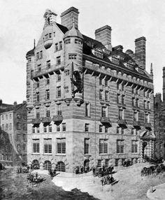 White Star HQ - 1897
