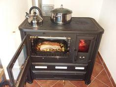 Backen Im Küchenofen : Die besten bilder von kochen backen mit küchenherden