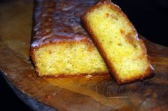 Citrus Drizzle Cake- A classic recipe for the much loved citrus sponge!