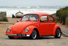 Aircooler VW