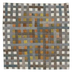 Eleanor McCain - Brown-Moon-with-Gray Fabric Artwork, Cotton Fabric, Eleanor Mccain, Fiber Art Quilts, Gelli Printing, Quilting Designs, Quilting Ideas, Color Studies