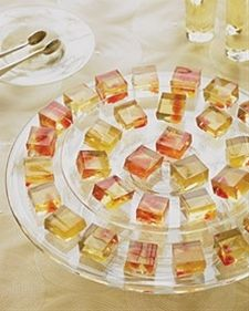 Wine Jello Shots; because real women are classy when they are being trashy ;) - Click image to find more DIY & Crafts Pinterest pins