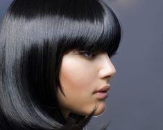 Como realçar a cor dos cabelos pretos! | Feminina e Original ♡
