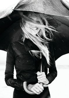 fall fashion, rain, coat
