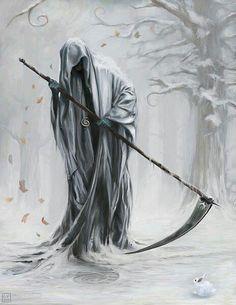 Si mi muerto está conmigo... ¿Quién contra mi?