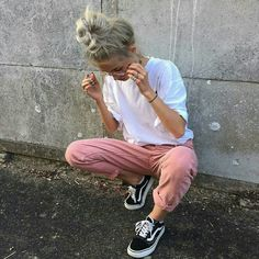 This is so dope first day of school outfit? Pinterest  @Nighihorn