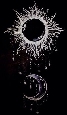 """""""The sun needs the moon.. And the moon needs the sun, just like how I need you.. And you need me"""""""