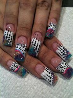 Exotic Nail Art Kitharingtonweb