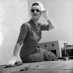 Beauty in World War 2: How Britain's women stayed glamorous - Telegraph
