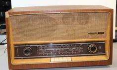 Grundig 2540 Radio