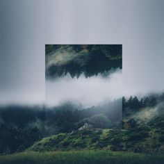 Nouveaux paysages réfléchis par Victoria Siemer - Journal du Design