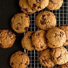 Bev's Chocolate Chip Cookies from Market Street DFW