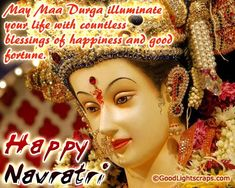 Chaitra Navratri : Festival of Self-Purification Chaitra Navratri, Navratri Festival, Durga Ji, Durga Goddess, Maa Durga Hd Wallpaper, Navratri Quotes, Navratri Wallpaper, Maa Durga Image, Durga Images