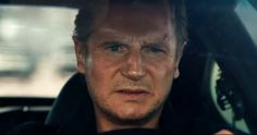 TAKEN 3 – THE TAKENING Remember that dad from 'Love Actually' who turned badass and went after the sex-traffickers who kidnapped his daughter?  Liam Neeson's third outing as Bryan Mills takes place 7 years later – his wife's been killed and he's on the run from the cops. That aside, we're watching the same movie again, except this time we've gone from Albanian traffickers to the dads of Albanian traffickers to the Russians, fast again becoming the stock Hollywood bad guy...