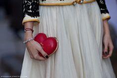heart clutch!