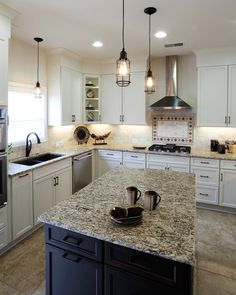 Barham Kitchen - North Carolina Kitchen Remodeling Services | Marsh ...