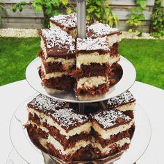 Meckbak's bountycake....delicios