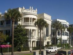 Charleston, SC, a charming preppy Southern town!