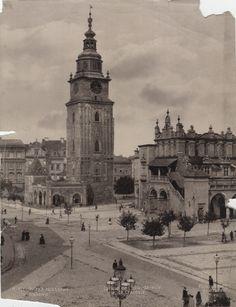 Ekskluzywne fotografie starego Krakowa [ZDJĘCIA] - Zdjęcie 24303 - LoveKraków