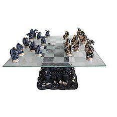 šachy Dragon
