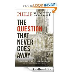 The Question That Never Goes Away- FREE for Kindle