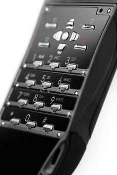 Celcius X VI II Optic GMT Furtif a mechanical cell phone watch