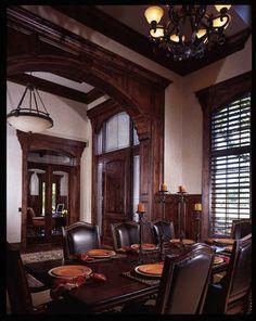 Berkshires I - Dining Room 1