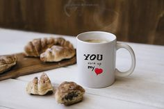 Valentine's Day Mug for her or him