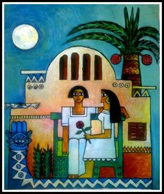بحث عن الفن الشعبى بالصور Google Search Egypt Art Islamic Art Egyptian Drawings