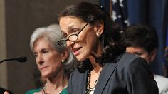 LAWSUIT: Former FDA commissioner Margaret Hamburg bribed her way into the FDA by handing over money to Hillary Clinton and Barack Obama