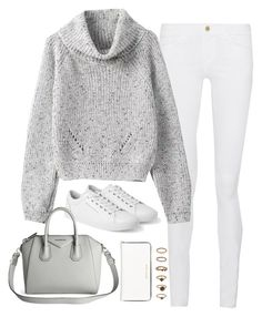 Sem título #4944 by fashionnfacts on Polyvore featuring polyvore, moda, style, Frame, Givenchy, Marc Jacobs, Forever 21, Dolce&Gabbana, fashion and clothing