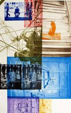 Find the latest shows, biography, and artworks for sale by Robert Rauschenberg. Robert Rauschenberg's enthusiasm for popular culture and, with his contempora… Robert Rauschenberg, Collages, Collage Art, Cultura Pop, Abstract Expressionism, Abstract Art, James Rosenquist, Modern Art, Contemporary Art