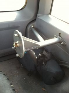 Please share photos of your cargo area. - Page 36 - NAXJA Forums -::- North American XJ Association