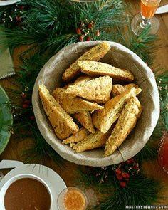 Cheddar Chive Scones Recipe