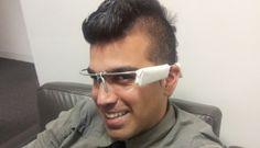 Prototyping google glass