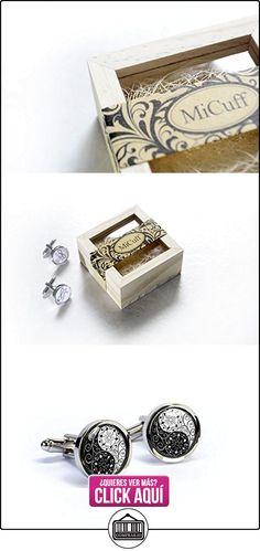 Chino Yin Yang Gemelos boda regalo para novio  ✿ Joyas para niños - Regalos ✿ ▬► Ver oferta: https://comprar.io/goto/B01AIFXJP4