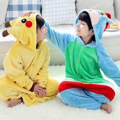 $13.98 (Buy here: https://alitems.com/g/1e8d114494ebda23ff8b16525dc3e8/?i=5&ulp=https%3A%2F%2Fwww.aliexpress.com%2Fitem%2FChildren-cartoon-pajamas-Pikachu-long-sleeve-baby-girls-boys-clothes-yellow-warm-nightgown-pyjamas-cute-kids%2F32631567816.html ) Children cartoon pajamas Pikachu long sleeve baby girls boys clothes yellow nightgown pyjamas cute kids pijamas infantil STR16 for just $13.98