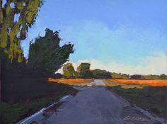 Minervaville Road, Fall Shadows