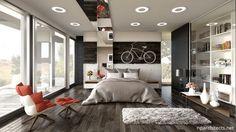 Interior Design Ideas (330)   https://www.snowbedding.com/