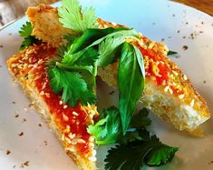 LuLu Bang Bang, RTP - A flavor-filled trip covering Asian cuisines and more for the RTP crowd. Enjoy their modern dining room and tiki drinks! Shrimp Toast, Take Out Menu, Asian Restaurants, Asian Recipes, Ethnic Recipes, Bang Bang, Crowd, Triangle, Food And Drink