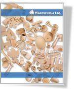 website to buy wooden discs, clothes pins, blocks, etc.