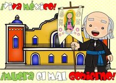 k1 | Educación Primaria Mexico Culture, Teacher Hacks, Classroom Decor, Ideas Para, Coloring Books, Projects To Try, Family Guy, Clip Art, Education