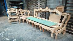 Professional woodworking.  Artigianato professionale e lavarazione del legno in ogni suo aspetto, compresa la disinfestazione dello stesso. Arredo per interni, infissi, mobili di pregio su misura!